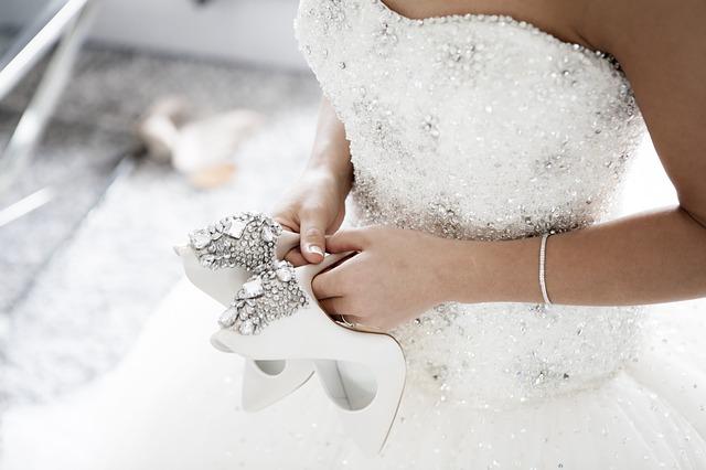 קולקציית שמלות כלה 2019